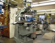school machine shop projects