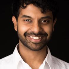 Abhishek Bhattacharjee