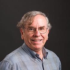 Frederick J. Sigworth