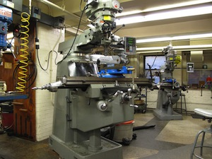 Seas Machine Shop Yale School Of Engineering Amp Applied